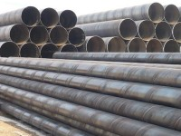 provide the best spiral welded steel pipe price and service.